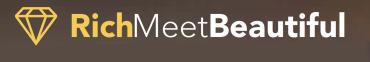 Seznamka Rich meet beatiful